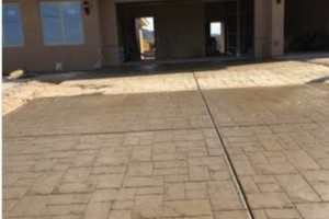 Photo #16: Concrete work - floors, slabs, padios, driveways...