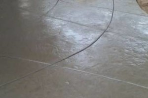 Photo #15: Concrete work - floors, slabs, padios, driveways...