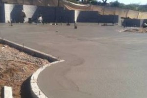 Photo #7: Concrete work - floors, slabs, padios, driveways...