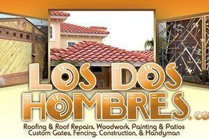 Photo #1: Sun Lakes Roofing, for all of your roof repair, skylight and painting