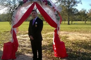 Photo #9: Wedding Officiant/ Minister/ Pastor Bi-lingual