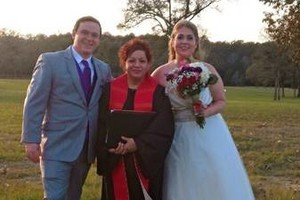 Photo #8: Wedding Officiant/ Minister/ Pastor Bi-lingual