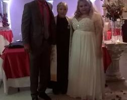 Photo #5: Wedding Officiant/ Minister/ Pastor Bi-lingual