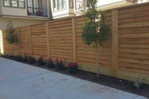 Photo #4: FENCE INSTALLATION. M & D Fencing