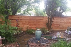 Photo #2: FENCE INSTALLATION. M & D Fencing