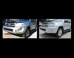 Photo #6: Houston's mobile auto body and paint repair