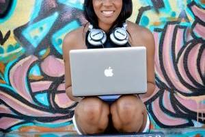 Photo #2: Event DJ- DJ Desire