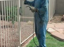 Photo #18: Rv gates - pool fence and mobile welding & repair