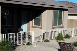 Photo #17: Rv gates - pool fence and mobile welding & repair