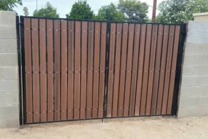 Photo #15: Rv gates - pool fence and mobile welding & repair