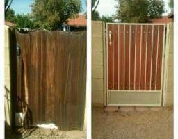 Photo #12: Rv gates - pool fence and mobile welding & repair