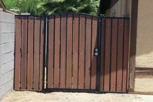 Photo #10: Rv gates - pool fence and mobile welding & repair