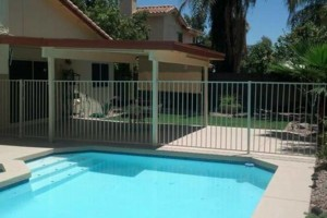 Photo #9: Rv gates - pool fence and mobile welding & repair