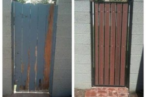 Photo #7: Rv gates - pool fence and mobile welding & repair
