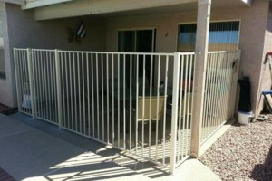 Photo #6: Rv gates - pool fence and mobile welding & repair
