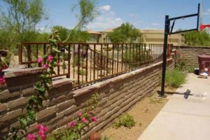 Photo #4: Rv gates - pool fence and mobile welding & repair