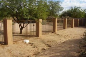 Photo #2: Rv gates - pool fence and mobile welding & repair