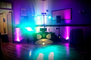 Photo #6: LIVE MIXING DJ TEGU! PROFESSIONAL DISCO LIGHTING! FOG! LASER! PHOTOBOOTH!