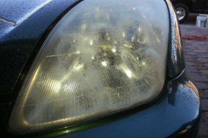 Photo #4: HEADLIGHT CLEANING / RESTORATION˜† $ 10