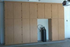 Photo #2: Affordable, quality Neil's garage cabinets!!!!