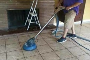 Photo #2: YAQUIS CARPET CLEANING - 4 rooms $69
