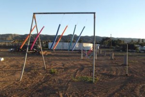 Photo #17: M & M Stables. Horse Boarding and Obstacle Course