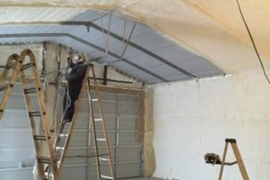 Photo #3: SMtz pray Foam Insulation for Industrial & Residential