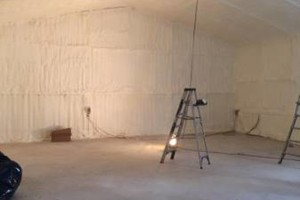 Photo #5: SMtz pray Foam Insulation for Industrial & Residential