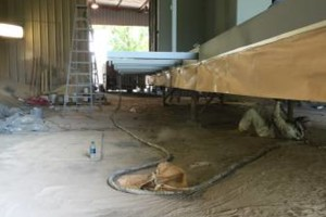 Photo #11: SMtz pray Foam Insulation for Industrial & Residential