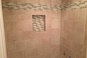 Photo #2: COMMERCIAL & RESIDENTIAL REMODELING (Sheetrock, paint, concrete, tile, ceramic)