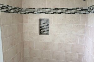 Photo #4: COMMERCIAL & RESIDENTIAL REMODELING (Sheetrock, paint, concrete, tile, ceramic)