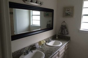 Photo #5: COMMERCIAL & RESIDENTIAL REMODELING (Sheetrock, paint, concrete, tile, ceramic)