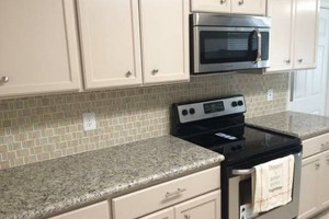 Photo #12: COMMERCIAL & RESIDENTIAL REMODELING (Sheetrock, paint, concrete, tile, ceramic)