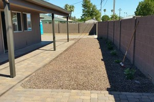 Photo #13: ARTIFICIAL TURF, REAL TURF, PAVERS, GRAVEL & MORE
