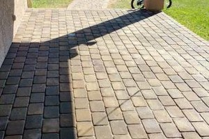 Photo #8: ARTIFICIAL TURF, REAL TURF, PAVERS, GRAVEL & MORE