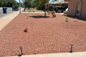Photo #3: ARTIFICIAL TURF, REAL TURF, PAVERS, GRAVEL & MORE