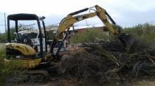 Photo #2: Henden Corp. CONCRETE/ EXCAVATION SERVICES! Special 3 hrs tractor work for $200