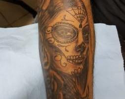 Photo #7: Tattoos