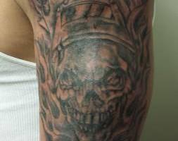Photo #5: Tattoos