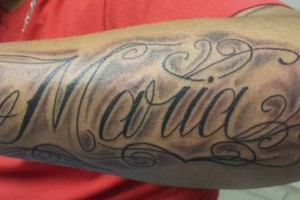 Photo #3: Tattoos