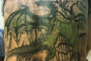 Photo #2: Tattoos