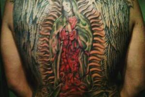Photo #1: Tattoos