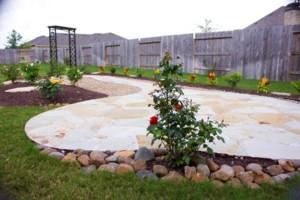 Photo #2: Tapia's lawn care - mulch installation
