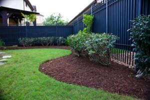 Photo #10: Tapia's lawn care - mulch installation