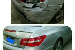 Photo #8: 281 Auto body work & Bumper repair