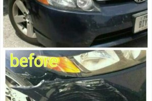 Photo #7: 281 Auto body work & Bumper repair