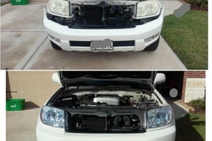 Photo #6: 281 Auto body work & Bumper repair