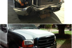 Photo #4: 281 Auto body work & Bumper repair