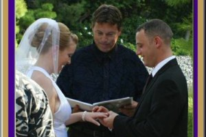 Photo #14: Experienced Ordained Minister / Wedding Reverend / Officiant-Officiate