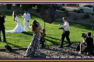 Photo #12: Experienced Ordained Minister / Wedding Reverend / Officiant-Officiate